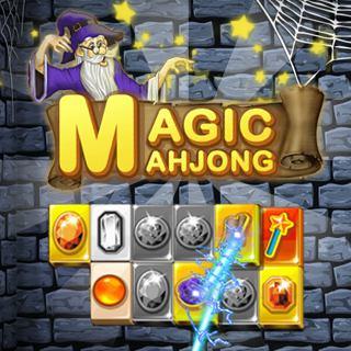 Nagic Mahjong